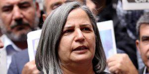 HDP'den Gültan Kışanak açıklaması