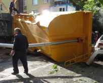 Kadıköy'de inşaat felaketi bitmiyor