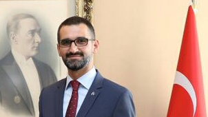 MHP Sarıyer'den Cumhuriyet Bayramı Mesajı.
