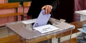 Seçim iddiaları yine gündemde: Pusulalar basılıyor