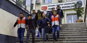 İstanbul'da 'çağrı merkezi' operasyonu