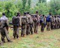 '3 bin PKK'li Musul'da'