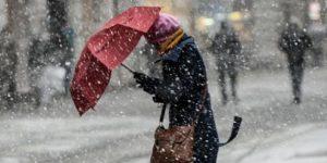 Meteoroloji Doğu illerini uyardı: Kar geliyor