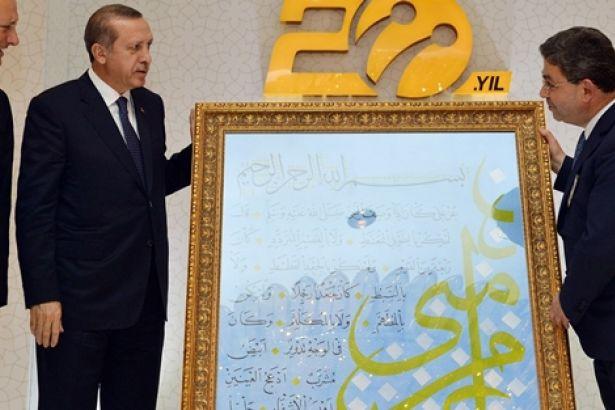 Erdoğan'dan 'Süper Lig' müdahalesi mi?
