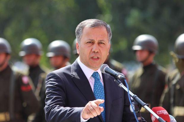 Gaziantep Valisi'nden skandal açıklama!