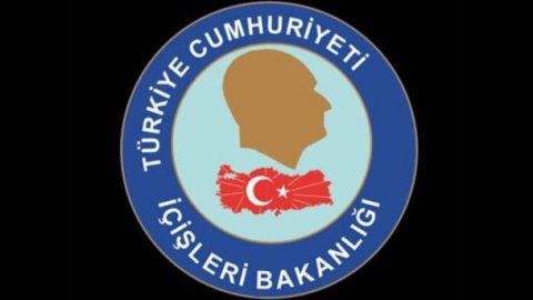 İçişlerinden HDP operasyonu açıklaması