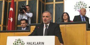 Bilgen: Erdoğan salı sabahlarını hiç kaçırmıyor