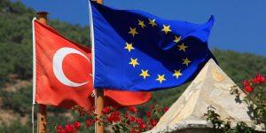 AB, Türkiye İlerleme Raporu'nu açıkladı