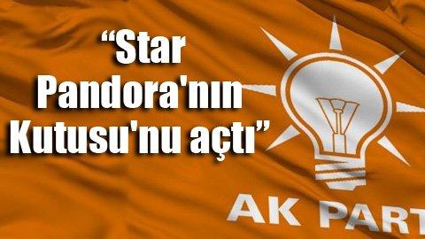 AKP'de kimler topun ağzında?