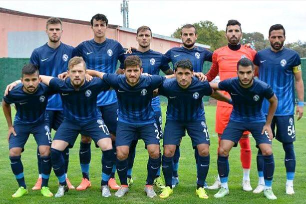 SARIYER TAT VERMİYOR: 2-2