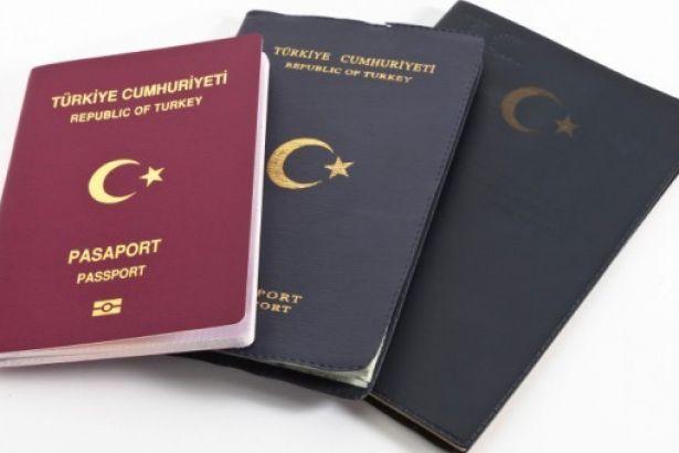 AKP şimdi de yeni pasaporttan para kazanacak.