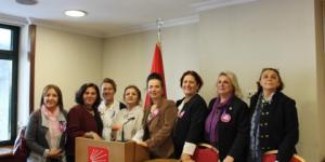 CHP'li Koçar'dan İBB'ye önerge
