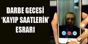 'Erdoğan konuşmayarak kimi koruyor?'