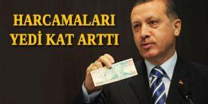 Erdoğan'dan yılın üçüncü rekoru
