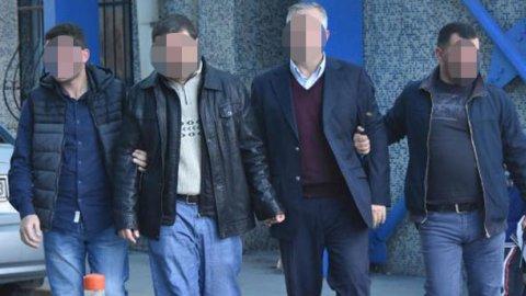 35 öğretmen tutuklandı