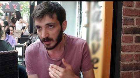 Demirtaş'la görüşen avukata gözaltı!