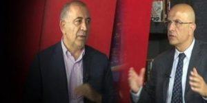 Tekin: Ankara'ya bir general kayyum atandı