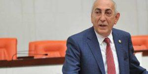 CHP'li Aldan: Padişah yetkileri tanıyan bir sistem