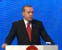 Erdoğan: Biz hazmedemiyoruz