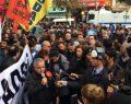 İstanbul'da polis müdahalesi!