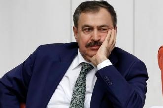 Orman ve Su İşleri Bakanı Eroğlu: En iyi çevreci benim