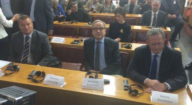 HDP grup toplantısına katılanların isimleri