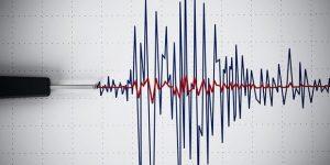 Van'da üst üste depremler!