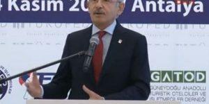 Türkiye çok tehlikeli bir sürecin içine girebilir