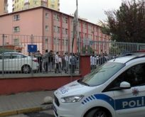 Tacizci kantin görevlisi gözaltına alındı!