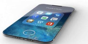 Yeni iPhone'a Samsung özelliği!