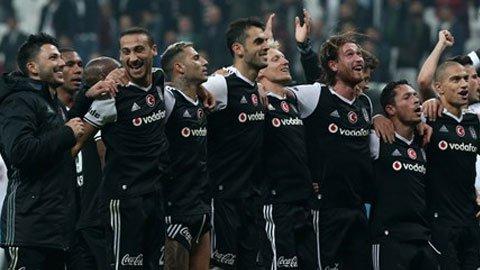 Beşiktaş-Benfica maçı hangi kanalda saat kaçta?