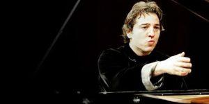 Fazıl Say dünyanın en prestijli müzik ödülü 'Beethoven Ödülü'ne layık görüldü