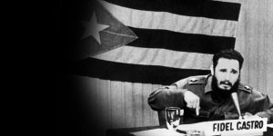 Küba'nın efsane lideri Fidel Castro yaşamını yitirdi