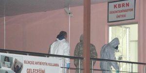 IŞİD'den kimyasal saldırı… Yaralılar Türkiye'de