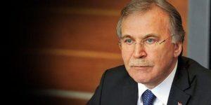Mehmet Ali Şahin: HDP'li vekiller tahliye edilebilir.