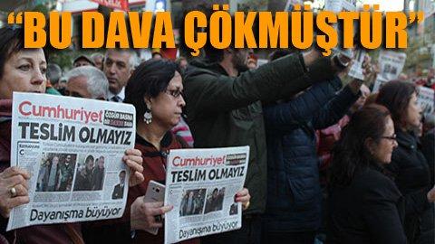 Mehmet Şimşek'ten Cumhuriyet itirafı