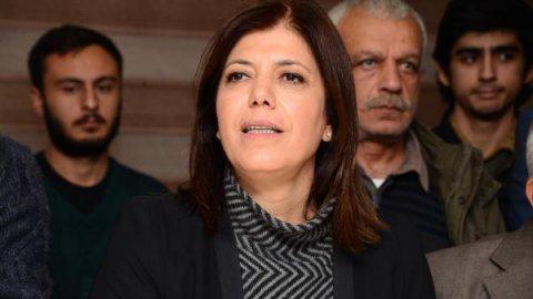 HDP'li Beştaş: Birileri rövanş alıyorlar