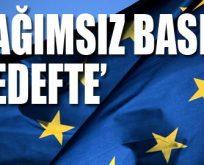 AB'den en negatif Türkiye raporu