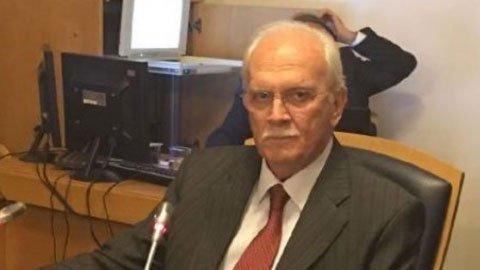 Eski MİT müsteşarından 2 bomba itiraf