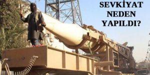 Antep patlaması IŞİD'in işi mi?