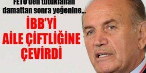 'Topbaş'ın akrabasına bedelsiz arsa' iddiası