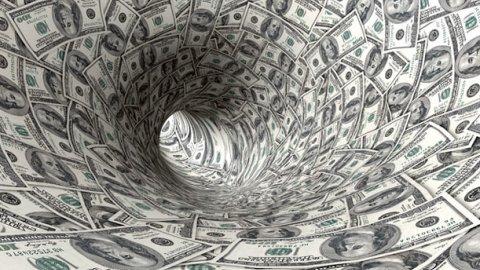 Cari makas büyüyor: 32 milyar dolar oldu