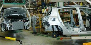 Otomobil üretimi yüzde 15 arttı