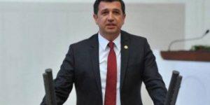 'CHP çiftçiyi yeniden efendi yapacak'