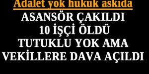 CHP'li ve HDP'li vekillere 7 yıl hapis istemi!