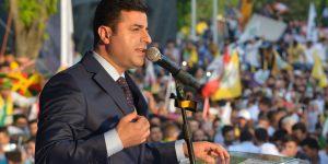 Demirtaş'tan Hakime: Sizden hiçbir talebim yok