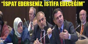 NATO toplantısında HDP gerginliği