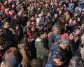 İstanbul Üniversitesi'nde büyük protesto!