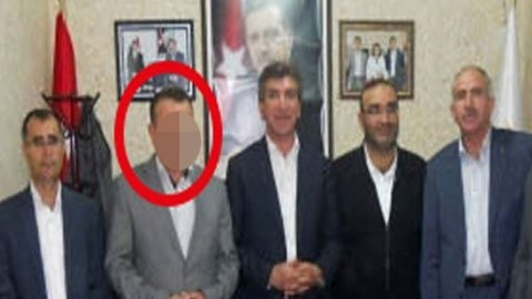 Sözcü: Kaymakamı şehit eden AKP'li çıktı