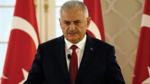 Başbakan: MHP'yle başkanlığı getireceğiz